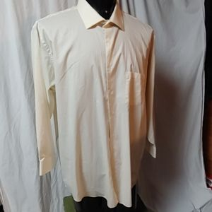 Van Heusen long sleeve dress shirt.